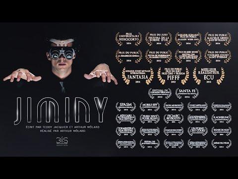JIMINY (court-métrage)