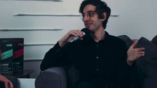 How to Sell Drugs Ep. 3 - Hamilton Morris