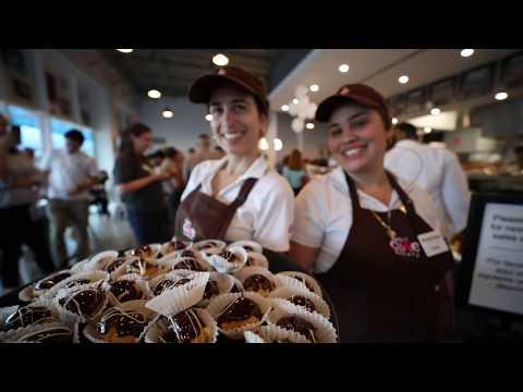 Party Cake Bakery Miami