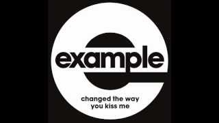Nicky Romero vs Example - Toulouse Changed The Way You Kissed Me (Cax Quick Edit)