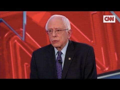 Sanders on Venezuela - Does His Critique of US Policy Go Far Enough?