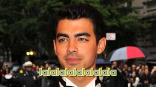 Jonas Brothers - Goodnight  and Goodbye Lyrics English & Spanish (HD)
