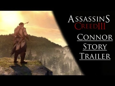 assassins-creed-3---official-connor-story-trailer-gameplay---[hd]-trailer