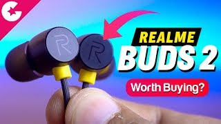Realme Buds 2 Review - WATCH Before You BUY!!