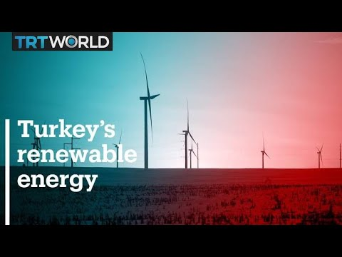 Turkey's fight against climate change