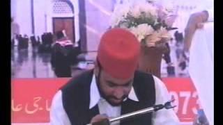 SAIF UL MALOOK  (KALAM MIAN MUHAMMAD BAKHSH) BY MUHAMMAD AFZAL NOSHAHEE