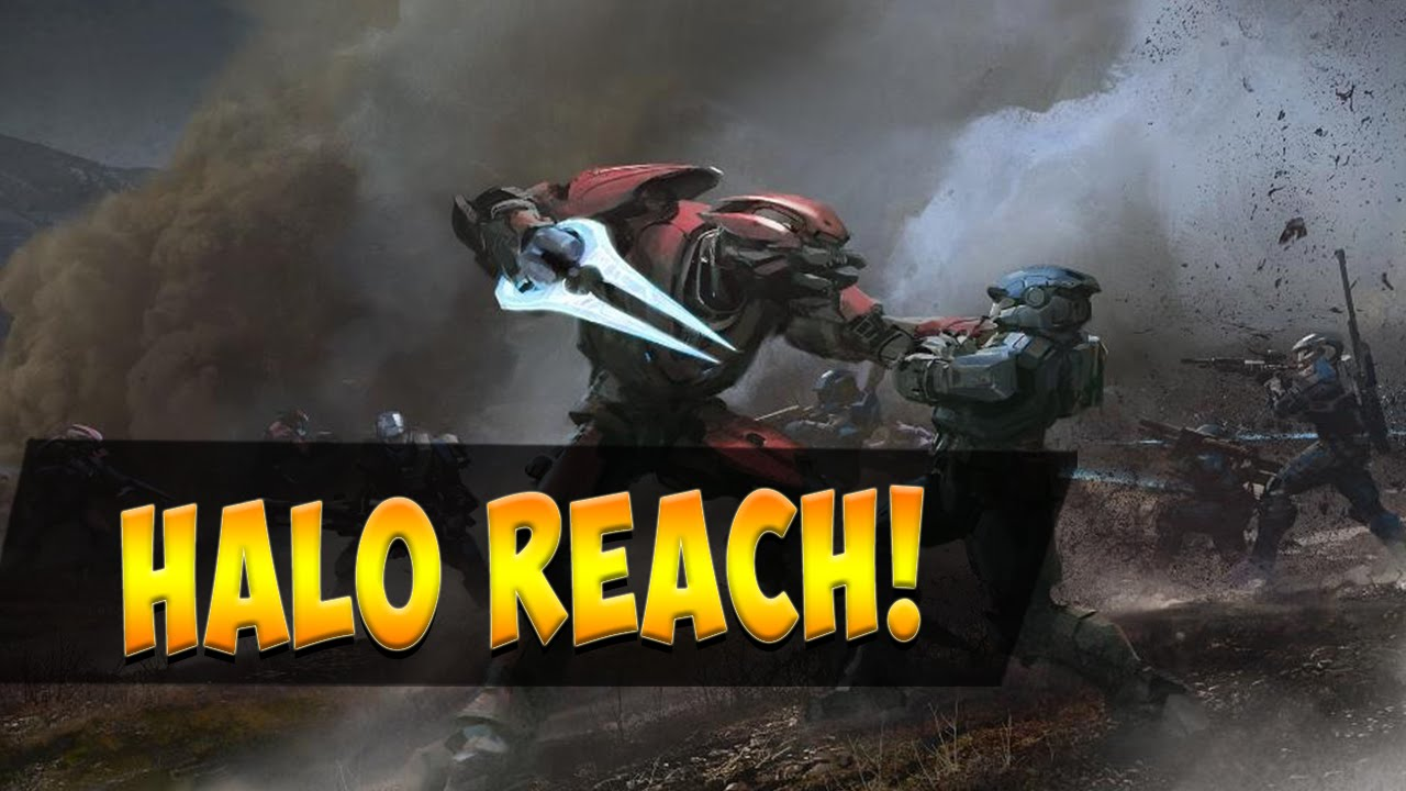 Halo reach matchmaking gameplay