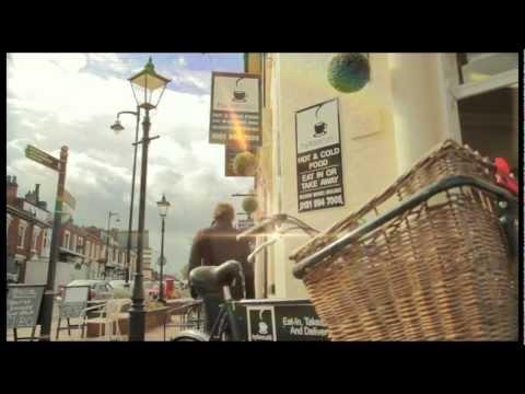 Morris Homes - Jewellery Quarter, Birmingham - Promotional Video