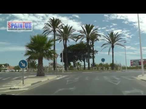 Банковская недвижимость в аликанте испания карта