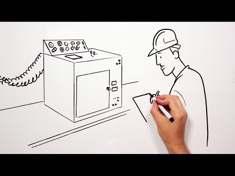 Emerson's Process Gas Solutions Whiteboard Video