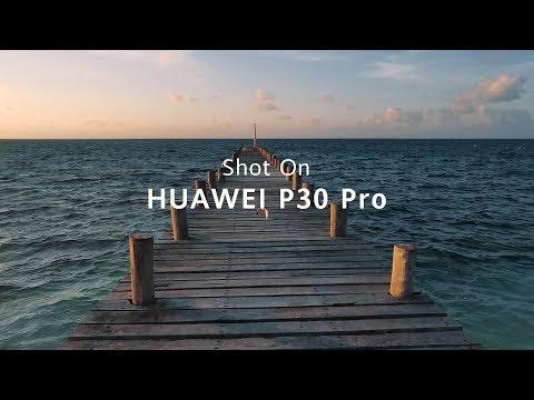 HUAWEI P30 Series   Super Camera Phone