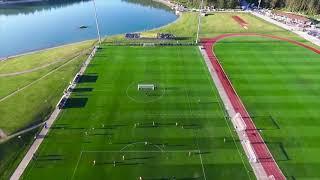 Turkey Football training camps Fenerbahce Topuk Yaylasi