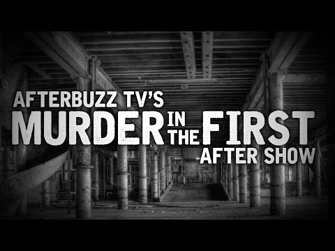 Murder In The First Season 2 Episode 7 Review w/ Mateus Ward | AfterBuzz TV