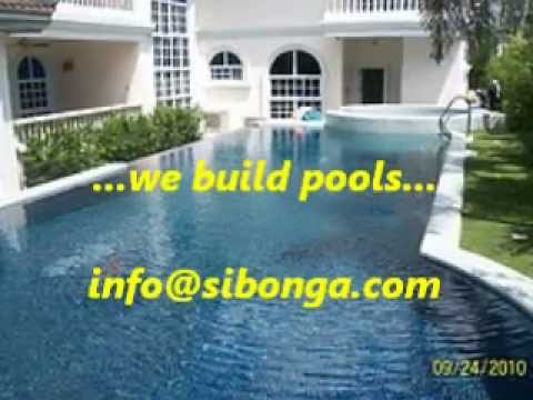 Building A Swimming Pool In The Philippines