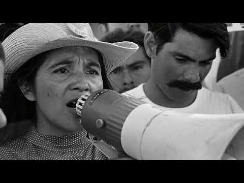 Dolores Huerta Gets Her Own Film- It's About time! | American Latino