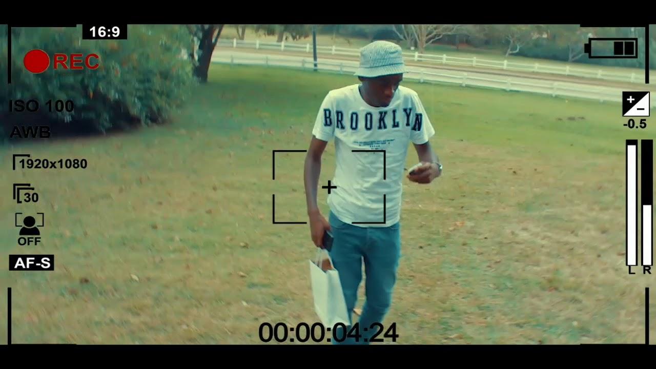 Download Kwesta ft wale spirit music video