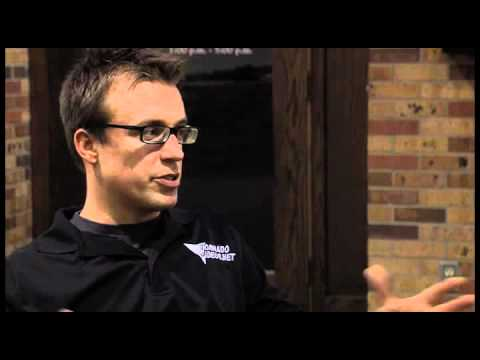 Reed Timmer Full Interview