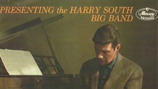 Harry South Big Band - North of the Soho Border (1966)