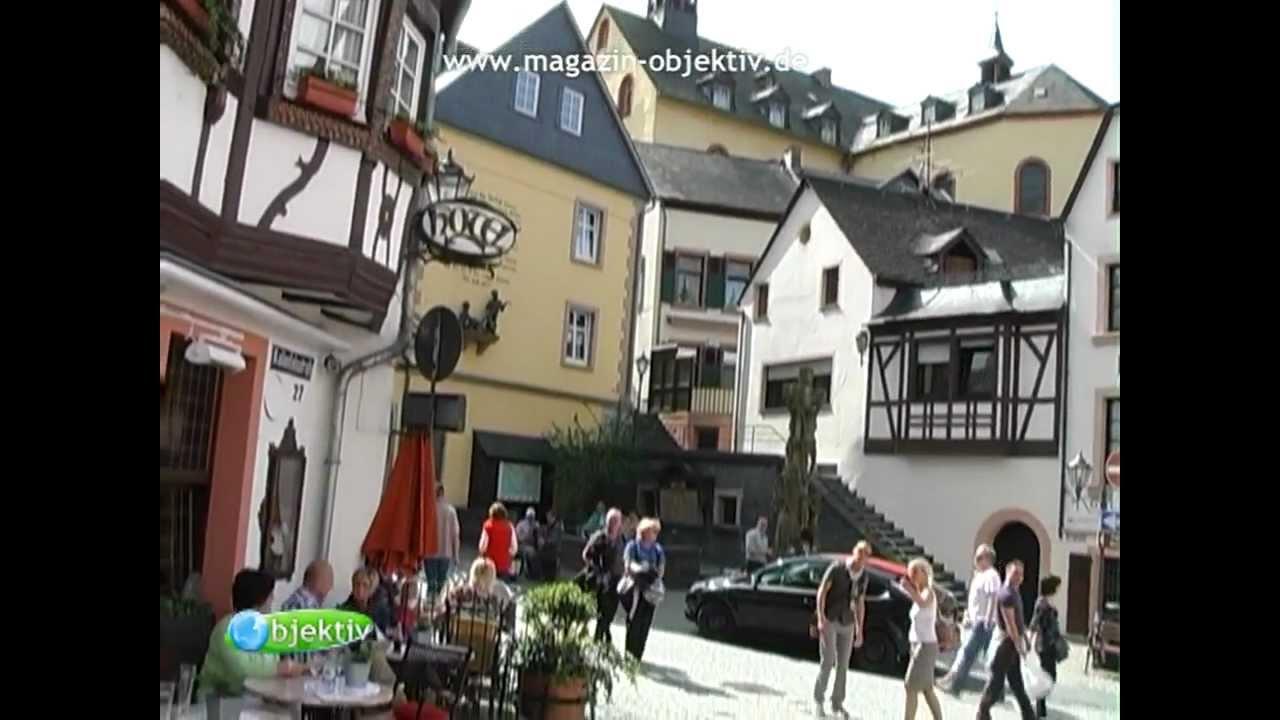 Märchenhotel Bernkastel-Kues