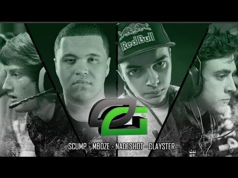 optic gaming roster opinion scumpy is back slash cod4