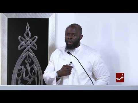 Your Pact with Allah - Khutbah by Shaykh Abdullah Oduro