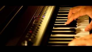 ขอบใจจริงๆ - Piano by Chef Jumbo (พี่เบิร์ด ธงไชย)