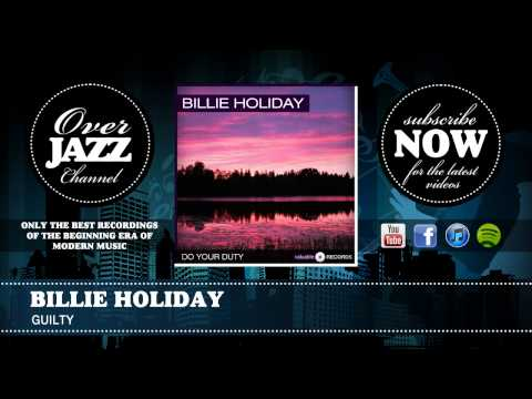 Billie Holiday - Guilty (1945) mp3