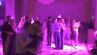 Группа Каспий Кемран Мурадов свадьба в Краснодаре Белый Лебедь шансон