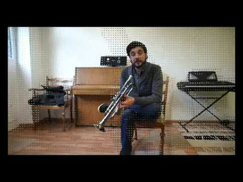 TROMBA (Plastic Trumpet) Review, and Demonstration