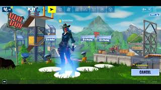 How to make 60fps FORTNITE MOBILE ANDROID with no pc, no root, no download