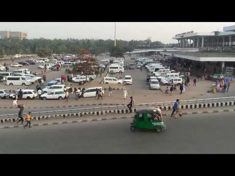Bangladesh air post