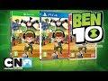 BEN 10 I Konsol Oyunu I Cartoon Network Türkiye
