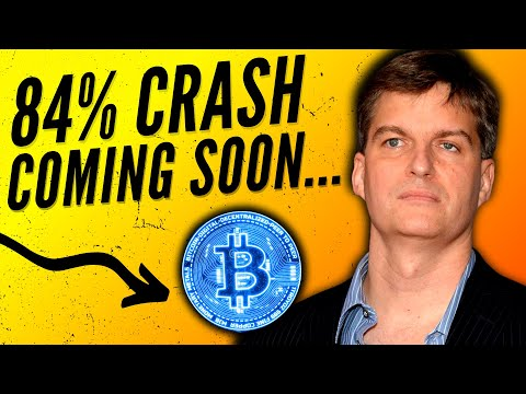 Michael Burry Bitcoin - SHOCKING Position REVEALED | Massive Hyper Inflation BET...