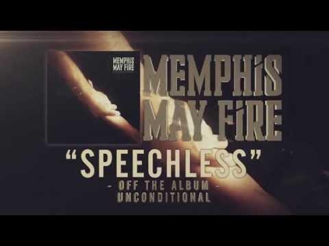 Клип Memphis May Fire - Speechless
