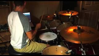 Nick Jonas - Levels drum remix/cover by Korbin Perkey