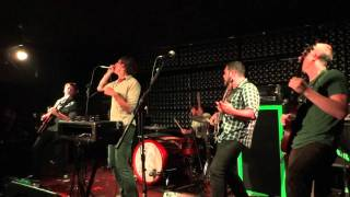 """Children of Nova - """"The Fall of Aphonia"""" (Live in San Diego 9-27-11)"""