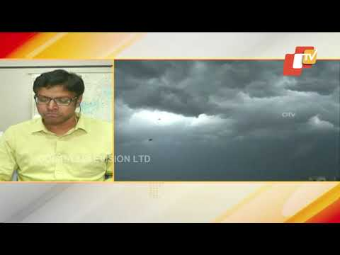 Despite Monsoon, No Rain Likely In Odisha For Next 3 Days