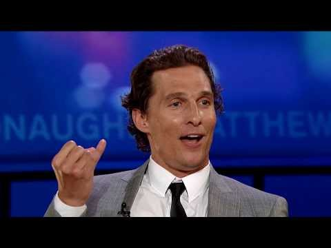 The Origin Of Matthew McConaughey's 'Alright, Alright, Alright' thumbnail
