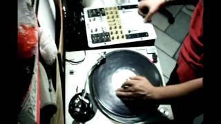 Dj Skunk -Scratch Freestyle-