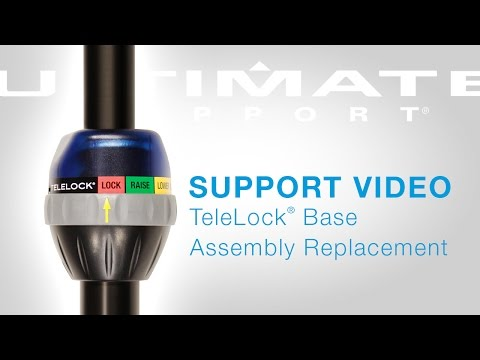 telelock-base-assembly-replacement