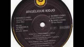 Angelique Kidjo - Wombo Lombo (Junior
