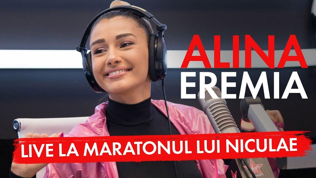 Am Inchis Maratonul Lui Niculae I Cele 24 De Ore LIVE Non Stop Cu Alina Eremia
