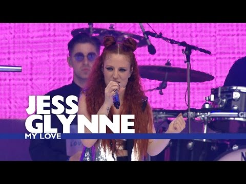 Jess Glynne - 'My Love' (Live At The Summertime Ball 2016)