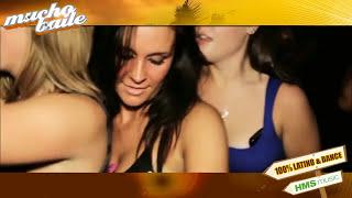 Mucho Baile 2016 (Megamix Promocional) Recopilatorio Dance y House