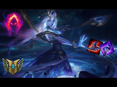 Cosmic Lux , Lets seeeee *o* | league of legends | Anesydora