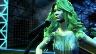 Band Hero: Taylor Swift - Gameplay Trailer - Oct.01.2009
