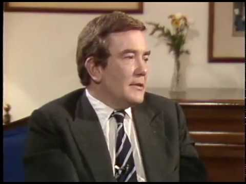 Interview with Albert Finney