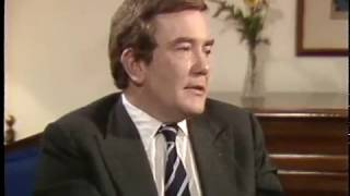 Interview with Albert Finney