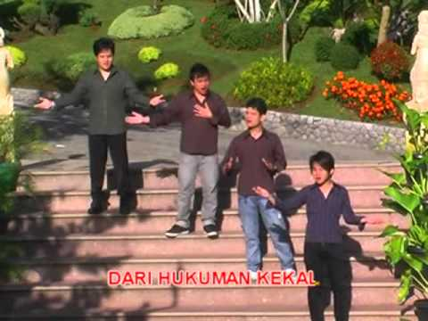 SANGKAKALA VOICE - HADIAH NATAL -