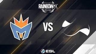 Rainbow Six Pro League - Season 9 - EU - Mockit Esports vs. LeStream Esport - Week 2